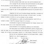 Eerste brief SRS invitatie dd 25 mei 1988